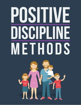 Positive Discipline Methods eBook PDF
