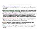 Positive Discipline Strategies - Preschool