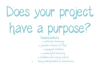 Positive Education Posters - Early Childhood