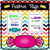 Testing Motivation | Candy Theme