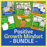Positive Growth Mindset BUNDLE (Full Year - 36 weeks)