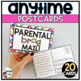 Positive Mail - 20 Student Postcards