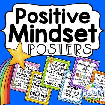 Positive Posters