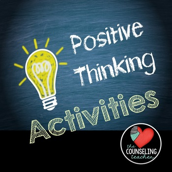 Positive Affirmations and Mindset Activities