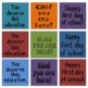 Back to School Mirror Tags: School Culture, Self-Esteem, Random Acts of Kindness