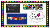 Inspirational Quotes: Positive, Motivational: POWERPOINT -