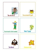 Positive Notes For Students