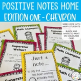 Positive Notes Home - CHEVRON