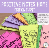 Positive Notes Home Edition 3!