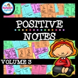 Positive Notes Home Volume 3