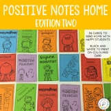 Positive Notes Homes Edition 2