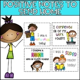 Positive Notes for Home