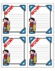 Positive Notes for Student and Parent Communication - FREE