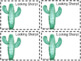 Positive Notes for Students ~ Cactus-Themed
