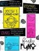 Positive Notes to Students - FUN PUNS (Endless Bundle)