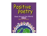 Positive Poetry Goes Around the World Part Three