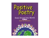 Positive Poetry Goes Around the World Part Two