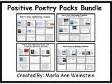 Poetry Packs Bundle