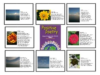 Positive Poetry PowerPoint Presentation #5