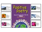 Positive Poetry PowerPoint Presentation #8