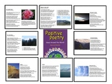 Positive Poetry PowerPoint Presentation #2