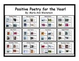 Positive Poetry for the Year!
