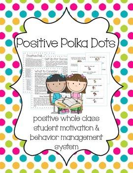 Positive Polka Dots