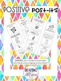 Positive Post-It Notes