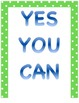 Positive Poster