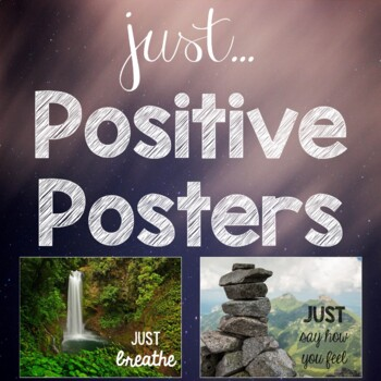 Free Positive Posters