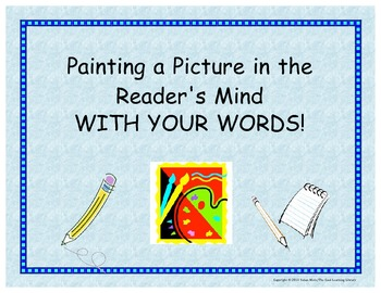 Positive Power of Visual Language - students see it for themselves!