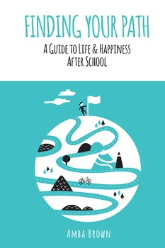 Positive Psychology Book for Senior Students