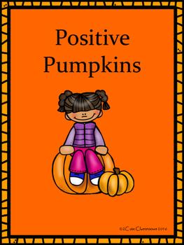 Positive Pumpkins