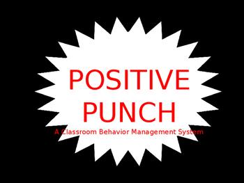 Positive Punch