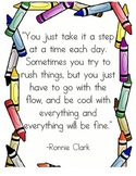 Positive Quote Poster