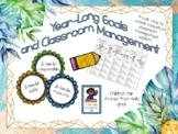 Positive Reinforcement Classroom Management Set (English)