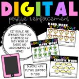 Positive Reinforcement | Digital Slides for Remote Learning