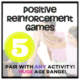 Positive Reinforcement Games