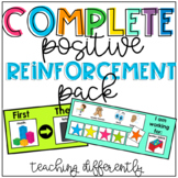 Positive Reinforcement Pack