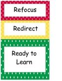 Positive Reinforment Behavior Chart