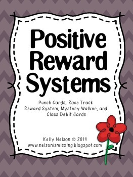 Positive Reward Systems