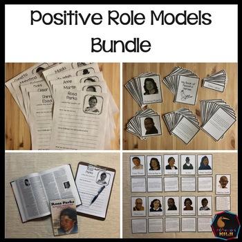 Positive Role Models Bundle