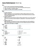 Positive Rules of Exponents Practice