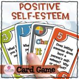 Positive Self-Esteem Card Game