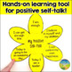 Positive Self Talk Flower Craft