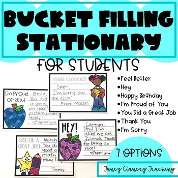 Positive Stationary for Students