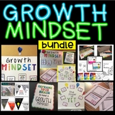 Growth Mindset Bundle for a Positive School Climate