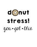 Positive Testing Notes | Donut Stress