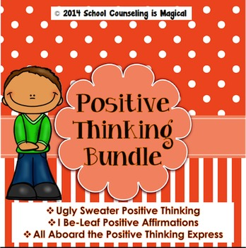 Positive Thinking Bundle