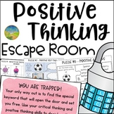 Positive Thinking Escape Room